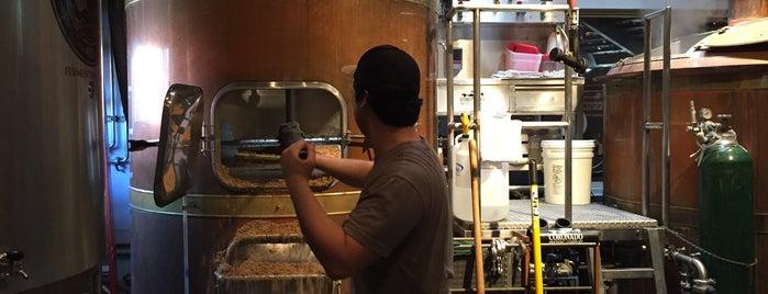 Coronado Brewing Company is one of Trips / San Diego.