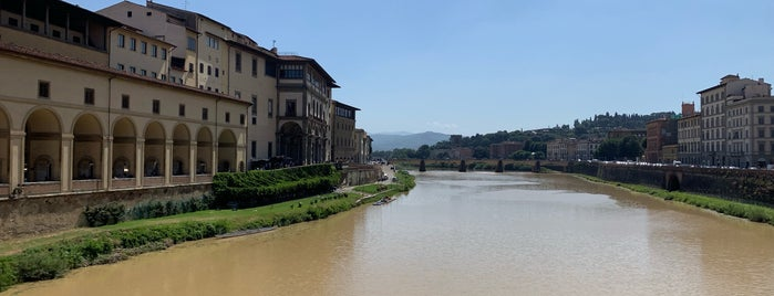 Fiume Arno is one of Trips / Tuscany and Lake Garda.