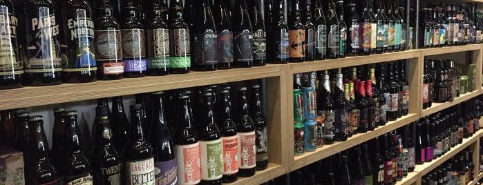 Bottlecraft Beer Shop & Tasting Room is one of Trips / San Diego.