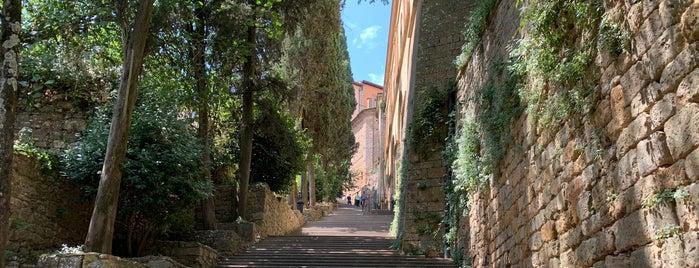 Scale di Docciola is one of Lieux qui ont plu à Ico.