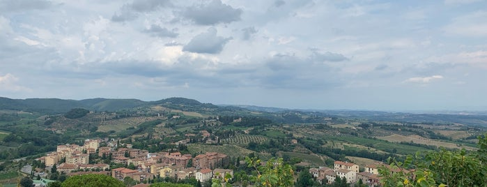 Rocca di Montestaffoli is one of Lieux sauvegardés par Tuğba.
