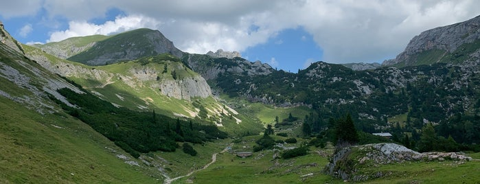 Rofanblick is one of Trips / Achensee.
