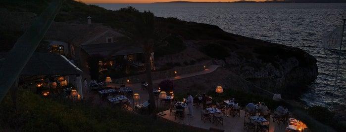 Sea Club Cap Rocat is one of Lugares favoritos de Tim.