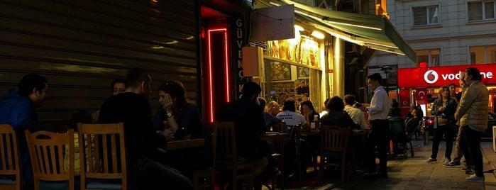 Güvenç Konyalı Etli Ekmek is one of Bassam 님이 좋아한 장소.