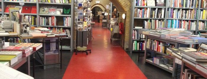 Bücherbogen is one of 4sq365de (1/2).