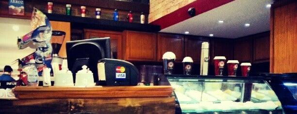 California Coffee is one of Lugares que quero conhecer.
