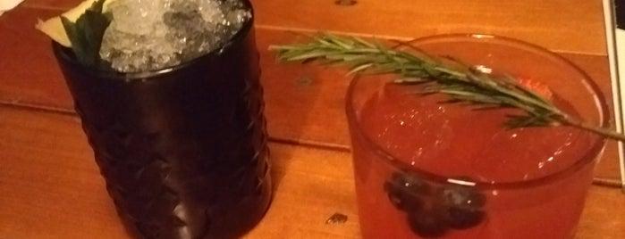 Bar Hormiga Negra is one of Locais curtidos por Eder.