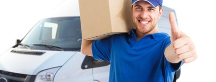 The Removals London
