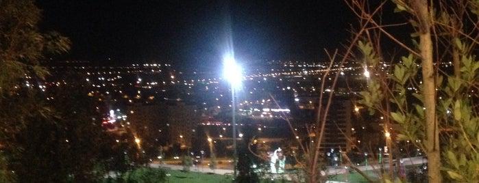 15 Temmuz Millet Bahçesi is one of Kahramanmaraş.