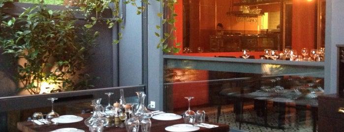 Bistecca Steak House is one of @yemekfilozofu 님이 좋아한 장소.
