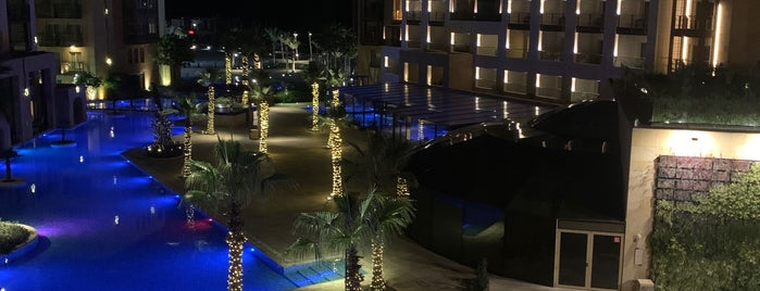 Kempinski Summerland Hotel & Resort is one of Beirut - Top places.