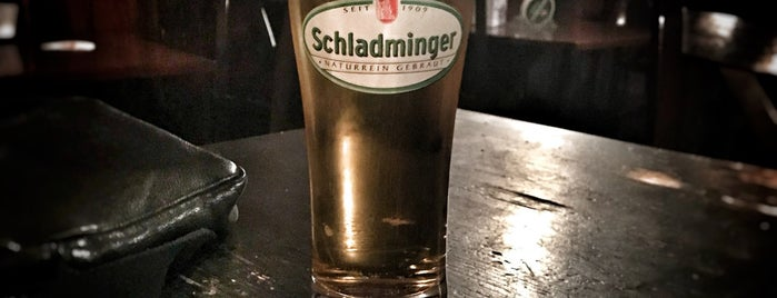 Highlander Scottish Pub is one of Lieux qui ont plu à Gábor.