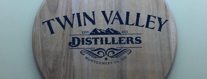 Twin Valley Distillers is one of Posti salvati di Rachel.