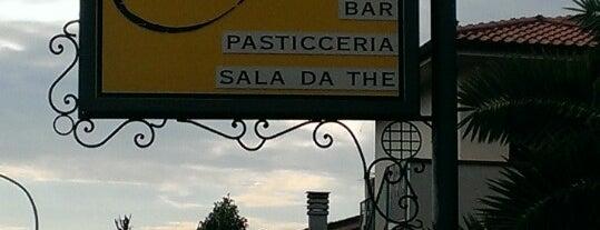 Zaccagnini is one of Orte, die Eros gefallen.