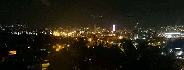 Centro Urbano Antonio Nariño is one of Bogota.