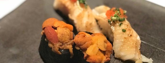 三井日本料理 Mitsui Cuisine is one of My Little Corner of the World.