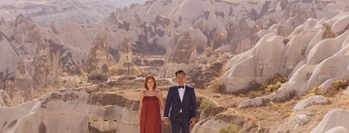 Ürgüp is one of Breathtaking Cappadocia/Kapadokya.