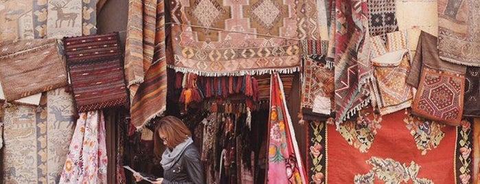 Göreme is one of Breathtaking Cappadocia/Kapadokya.