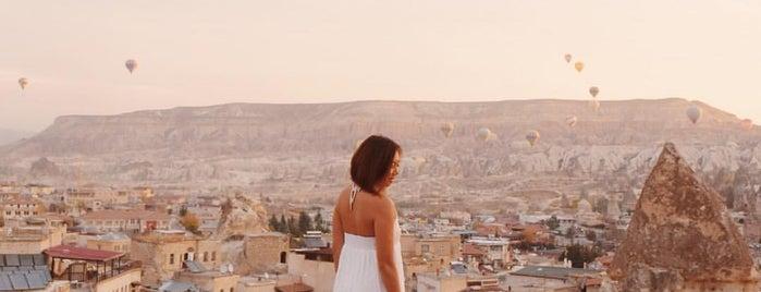 Breathtaking Cappadocia/Kapadokya