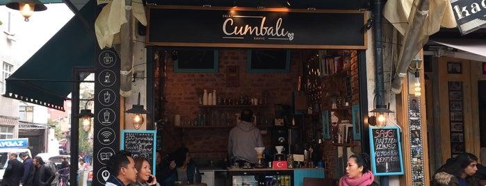 Cumbalı Kahve is one of Amazing Istanbul.