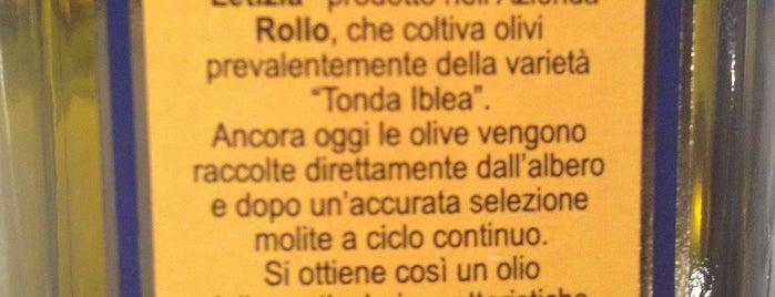 Ristorante La Fenice is one of Mangiare.