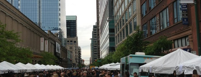 West Loop Craft Beer Festival is one of Favorites!. :).