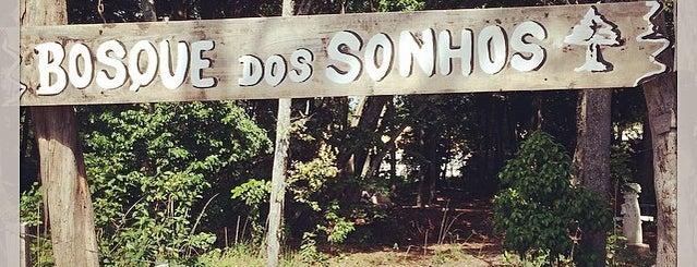 Parque Ecológico Bosque dos Sonhos is one of JPA São João.