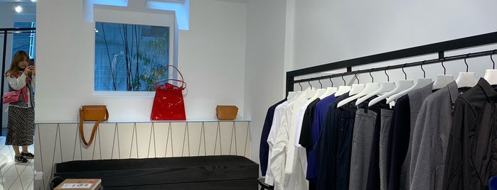 Chalayan is one of London LIST.