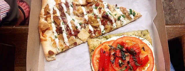 Boardwalk Pizza is one of Food.