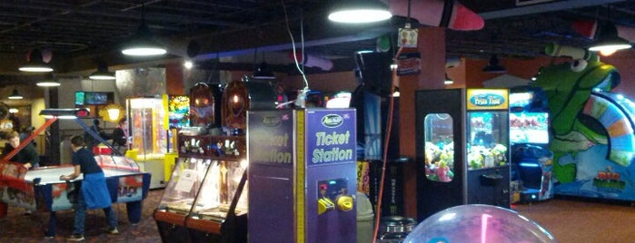 All Play is one of Guide to Des Moines's best spots.