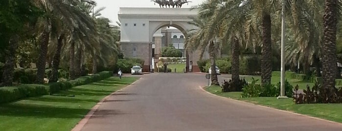 Sheikh Mohammed Palace is one of iShehzadさんの保存済みスポット.
