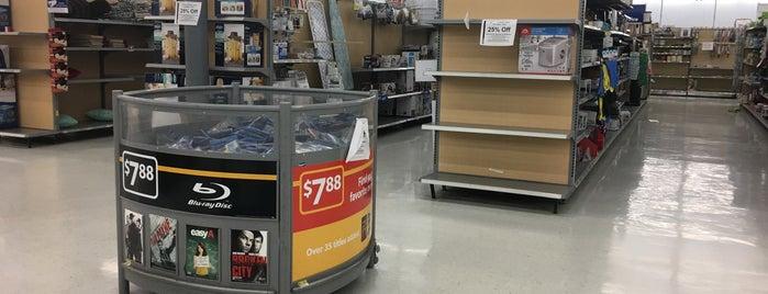 Walmart is one of Orte, die Katherine gefallen.