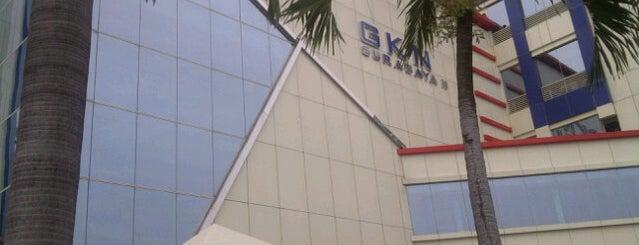 KPP Pratama Surabaya Sawahan is one of Government of Surabaya and East Java.