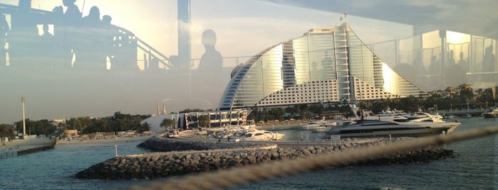 360° is one of Dubai's very best Places = P.Favs.