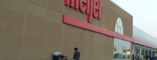 Meijer is one of Shawnさんのお気に入りスポット.