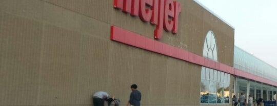 Meijer is one of Orte, die Shawn gefallen.