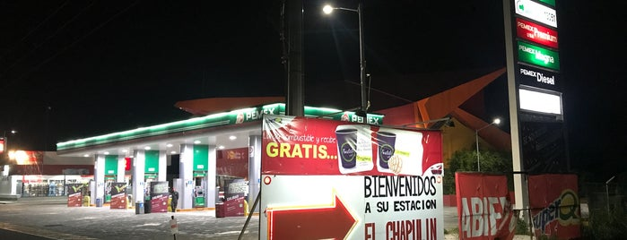 Gasolinera Shell is one of Sergio M. 🇲🇽🇧🇷🇱🇷 님이 좋아한 장소.