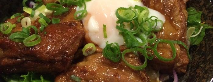 朝挽き和豚専門店 かしら屋 is one of 行って食べてみたいんですが、何か?.