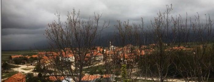 Doğa Köyü is one of Kütahya | Merkez Köyler.