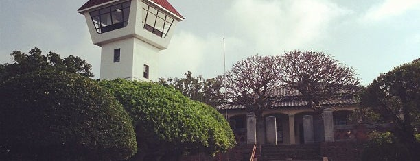 Fort Zeelandia is one of Tainan.