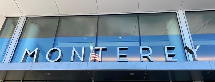 City of Monterey is one of Best of Monterey.