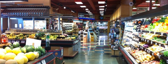 Mollie Stone's Markets is one of Guide to San Mateo's best spots.