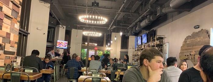 Steins Beer Garden is one of Valley.