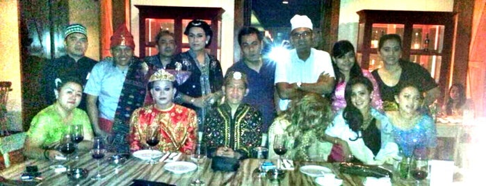 Amarone is one of Jakarta!.
