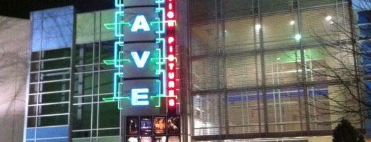 Carmike Cinemas is one of Locais curtidos por Zachary.