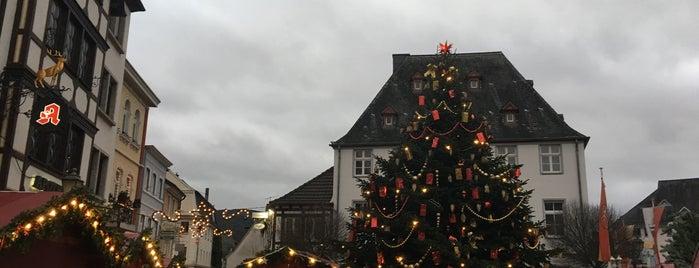 Weihnachtsmarkt Ahrweiler is one of Weihnachtsmärkte 2.