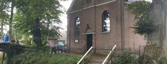 Doopsgezinde Gemeente is one of Giethoorn.