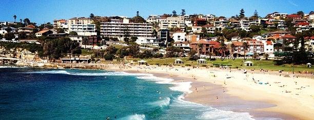 Bronte Beach is one of AUSTRALIA.