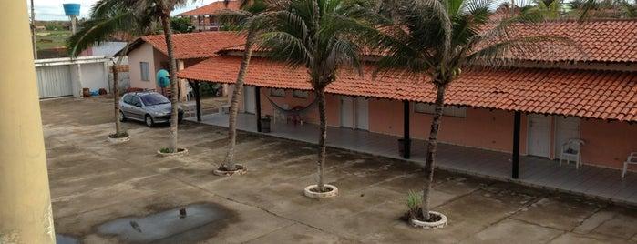 APMP- Praia De Atalaia is one of Tempat yang Disimpan Dhyogo.