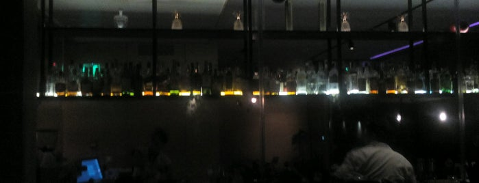 V. Bar is one of Bars.